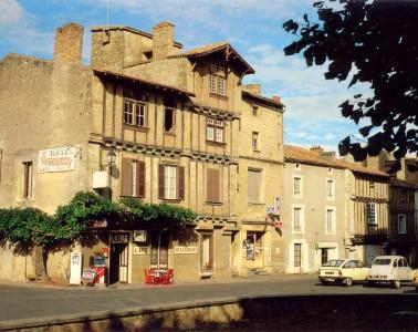 CM Saint-Loup