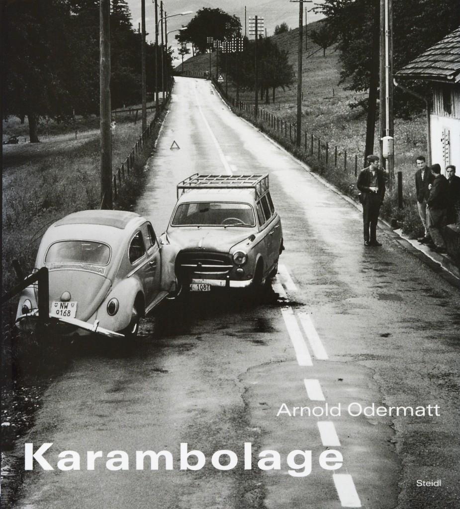 Karambolage cover