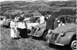 Carte postale archieven citroen id ds club for Garage auto montfermeil