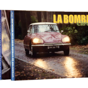 La Bombe Citroën