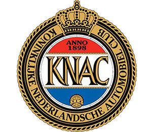 Knac Logo Citroen Id Ds Club